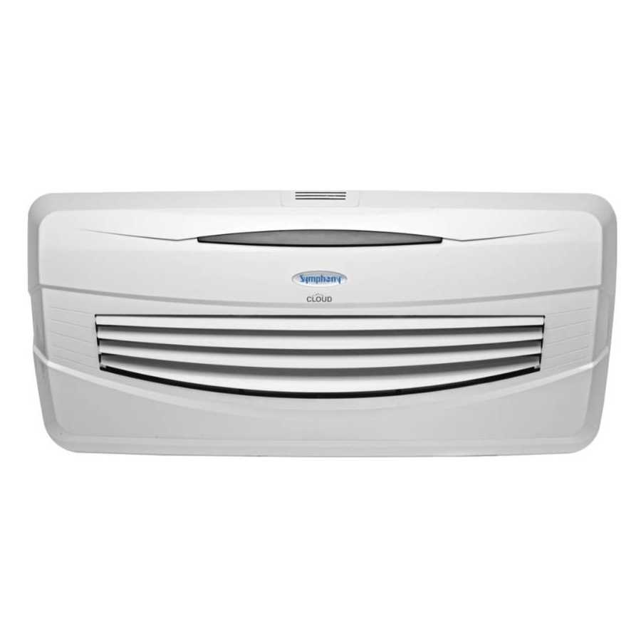Symphony Cloud 15 Litres Tower Air Cooler