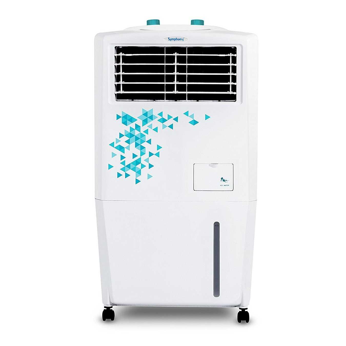 Symphony Ninja 27 Litres Personal Air Cooler