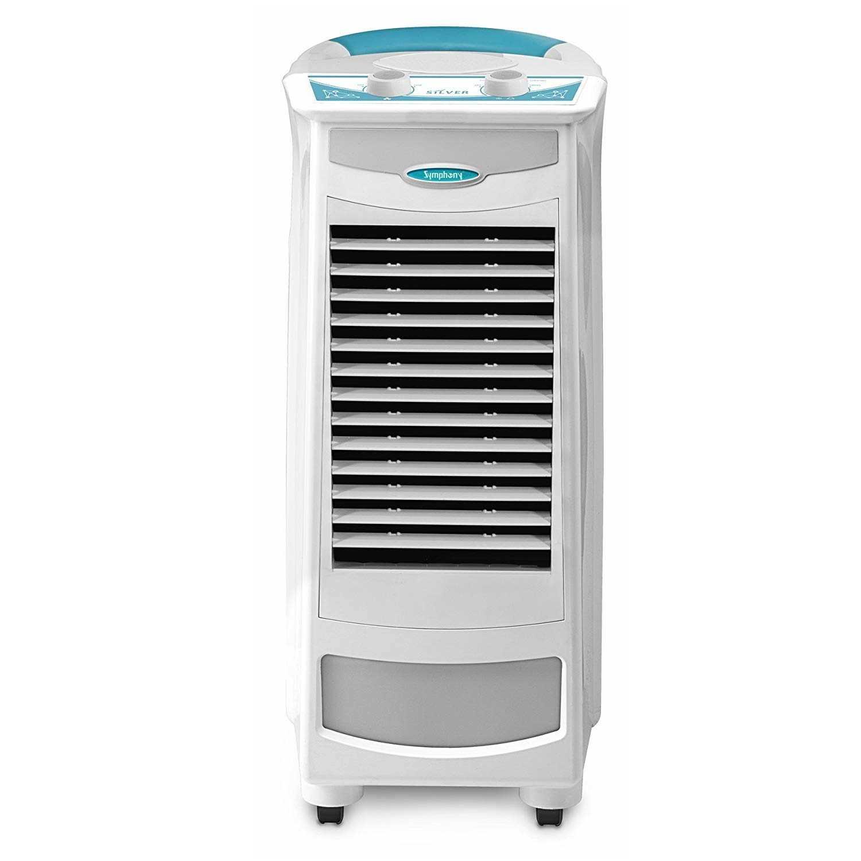 Symphony Silver T 9 Litre Air Cooler