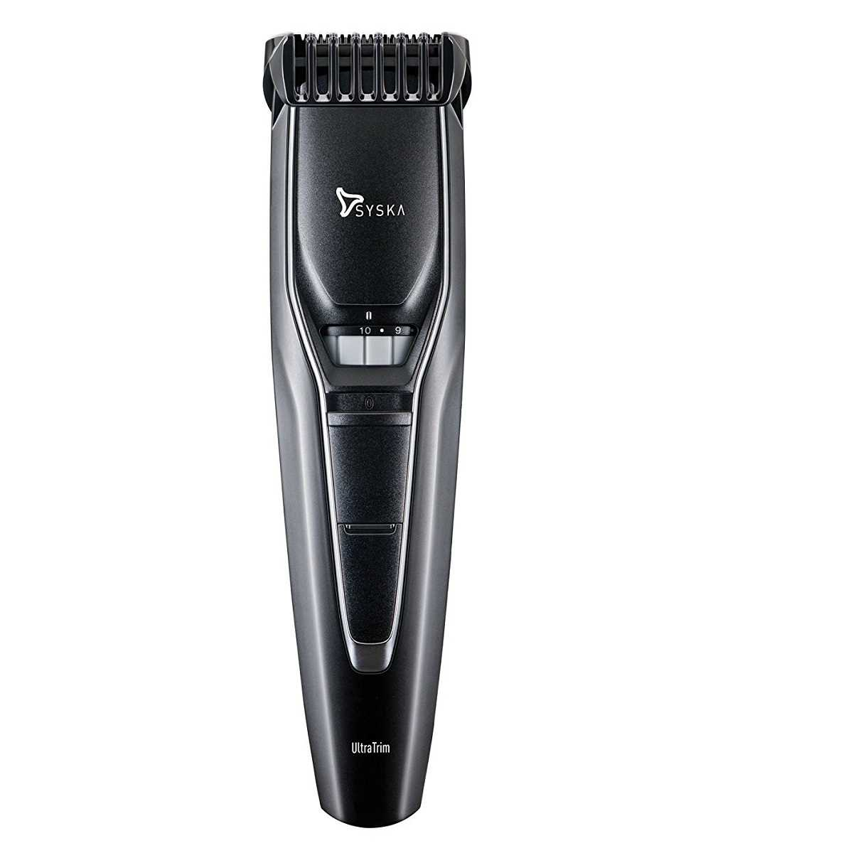 Syska HT300 Hair and Beard Trimmer