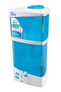 Tata Swach Cristella Plus Water Purifier