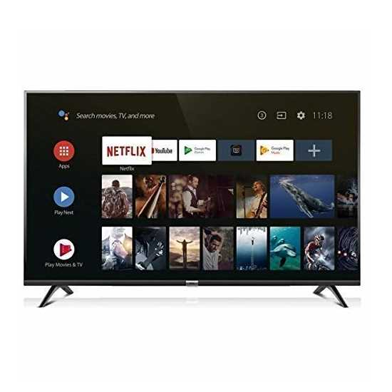 TCL 32S6500S 32 Inch HD Ready Smart LED Television