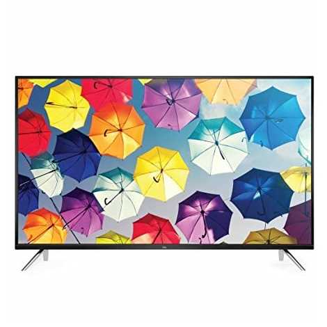 TCL 40S6500S 40 Inch Full HD Smart LED Television