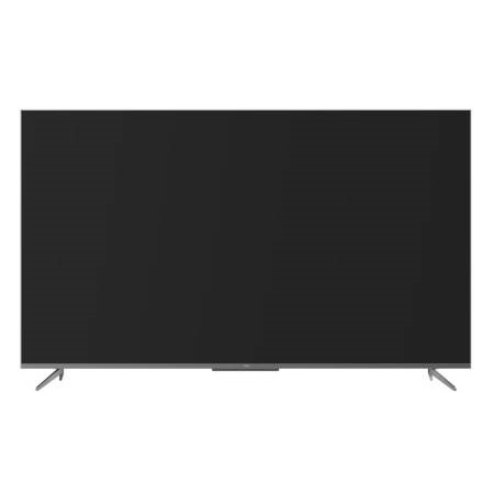 TCL 43P715 43 Inch 4K Ultra HD Smart Android QLED Television