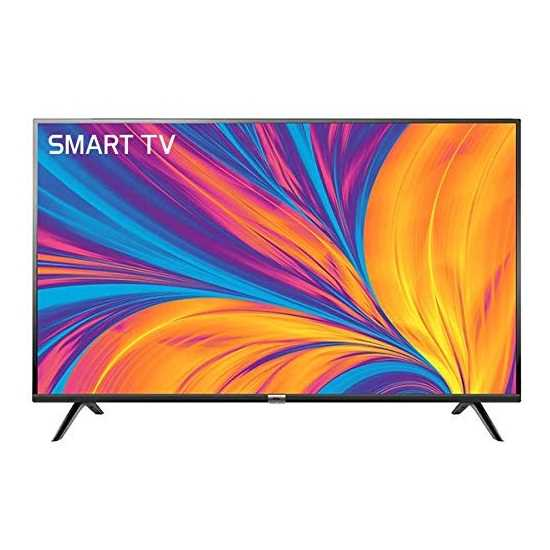 TCL 49S6500FS 49 Inch Full HD Smart LED Television