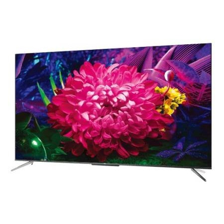 TCL 55C715 55 Inch 4K Ultra HD Smart Android QLED Television