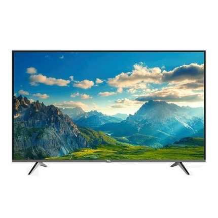 TCL 55G500 55 Inch 4K Ultra HD Smart LED Television