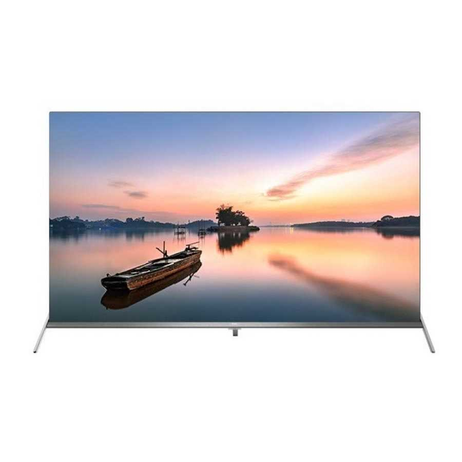 TCL 65P8S 65 Inch 4K Ultra HD Smart Android LED Television