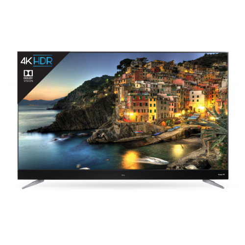 TCL C8 55C807 55 Inch 4K Ultra HD Smart Android LED Television
