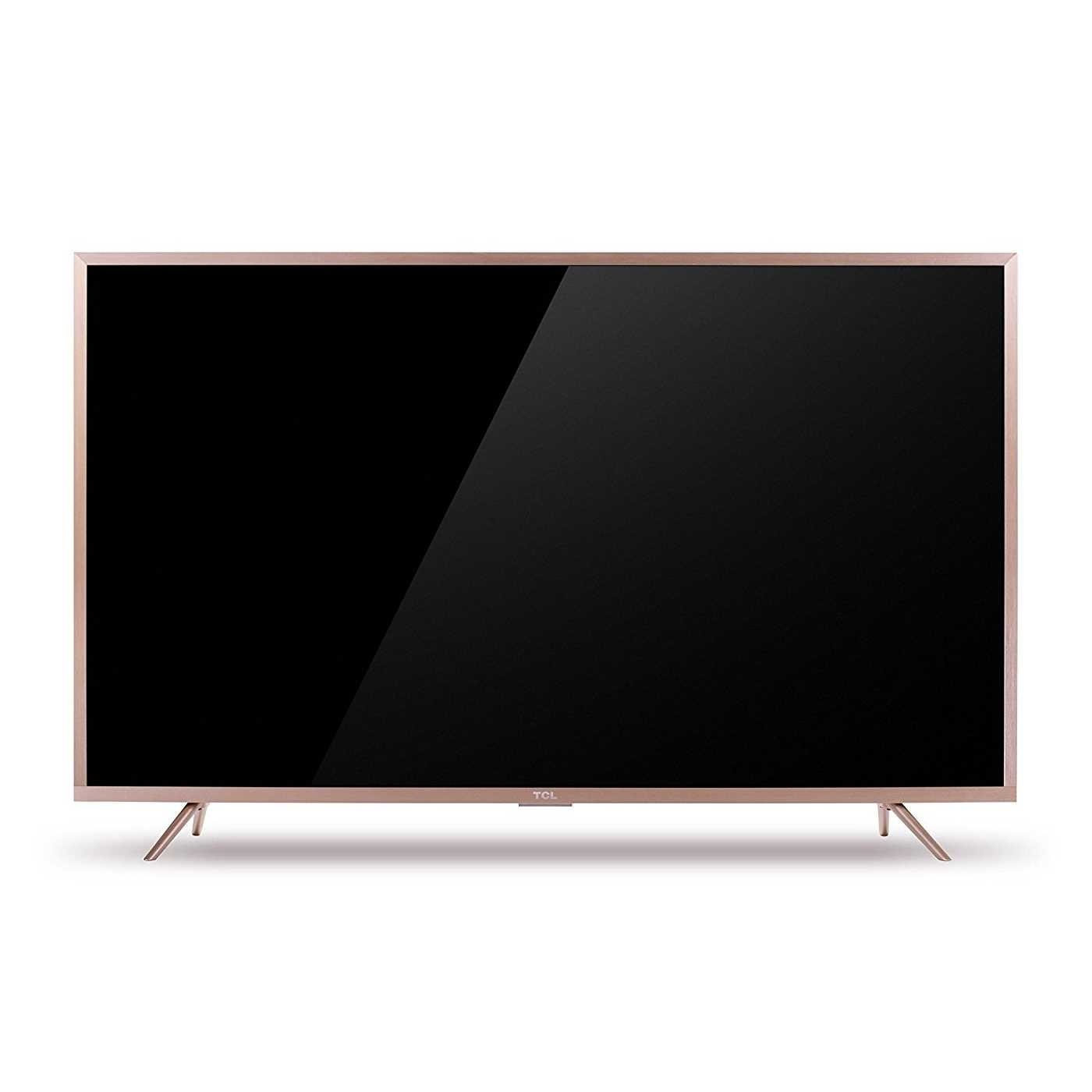 TCL L43P2US 43 Inch 4K Ultra HD LED Television