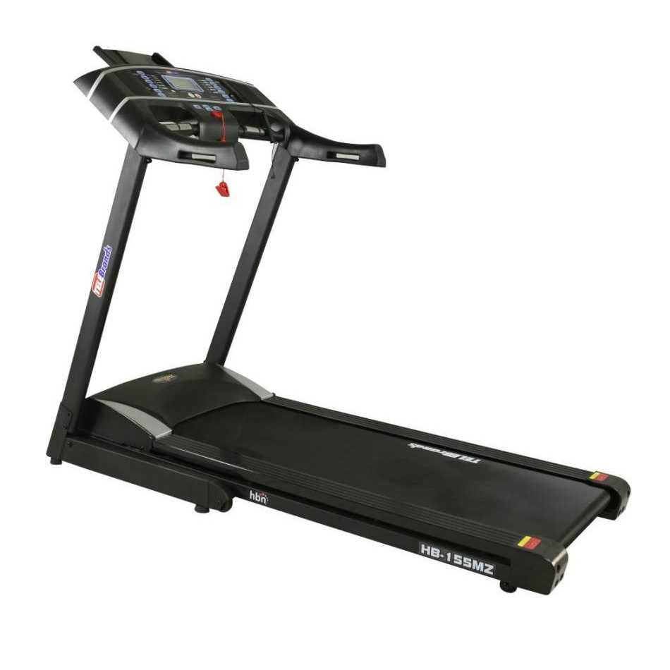 Telebrands HB-155MZ Treadmill