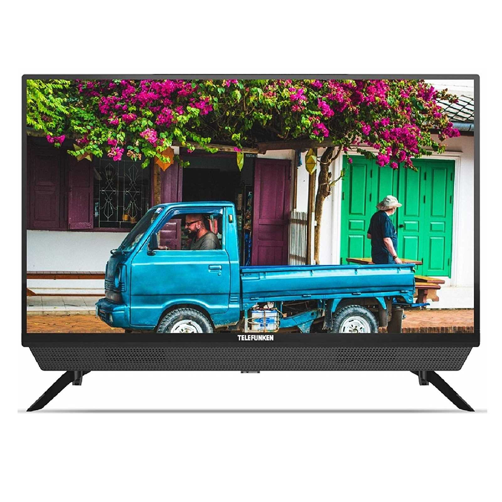 Telefunken TFK32N 32 Inch HD Ready LED Television