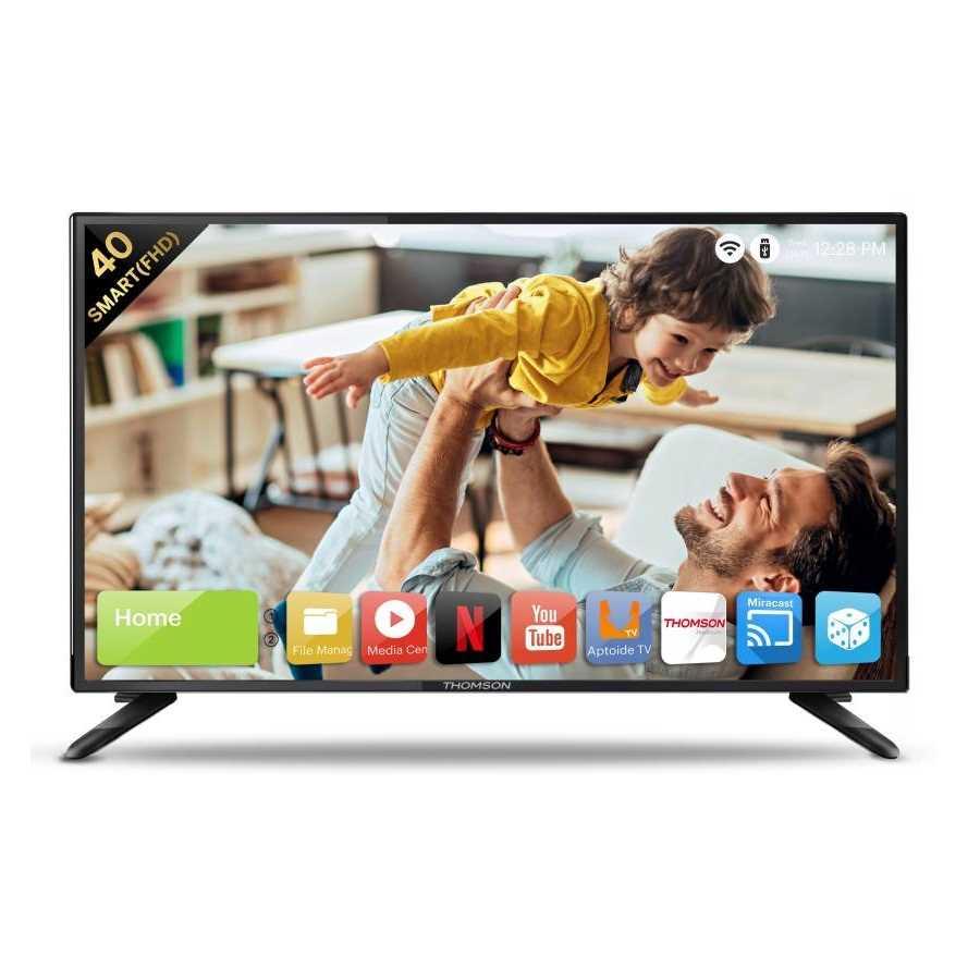 Thomson 40M4099-V1 40 Inch Full HD LED Television