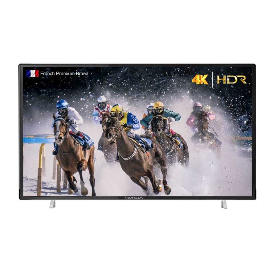 Thomson UD9 50TH1000 50 Inch 4K Ultra HD Smart LED Television