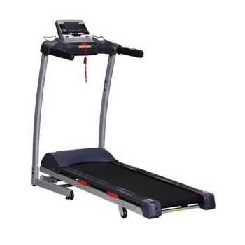 Turbuster TR3450 Treadmill