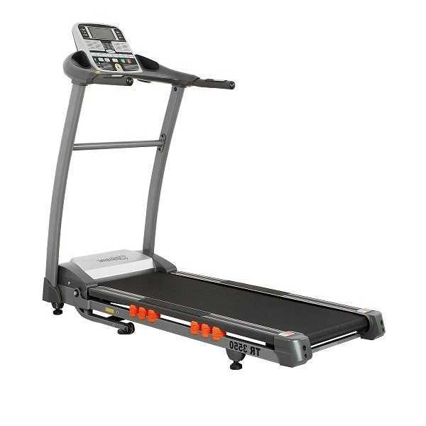 Turbuster TR3550I Treadmill
