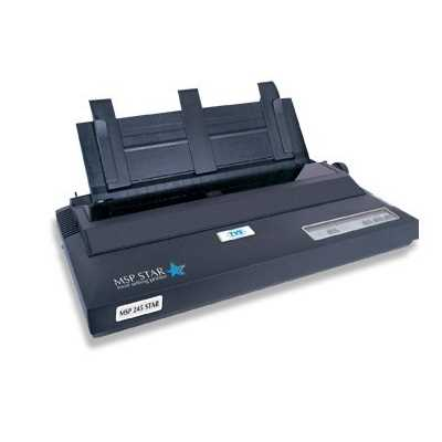 TVS MSP 245 Star Dot Matrix Printer