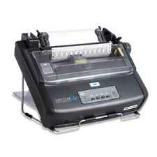 TVS MSP 250 STAR Impact Dot Matrix Printer