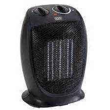 Usha 3112 PTC Fan Room Heater