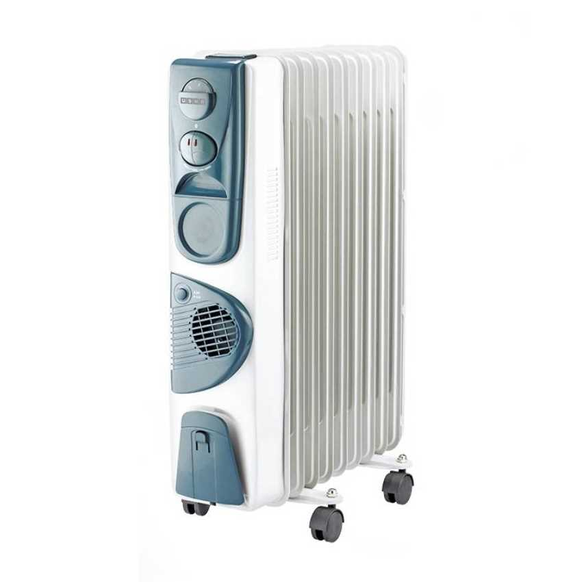 Usha 3809F Oil Filled Room Heater