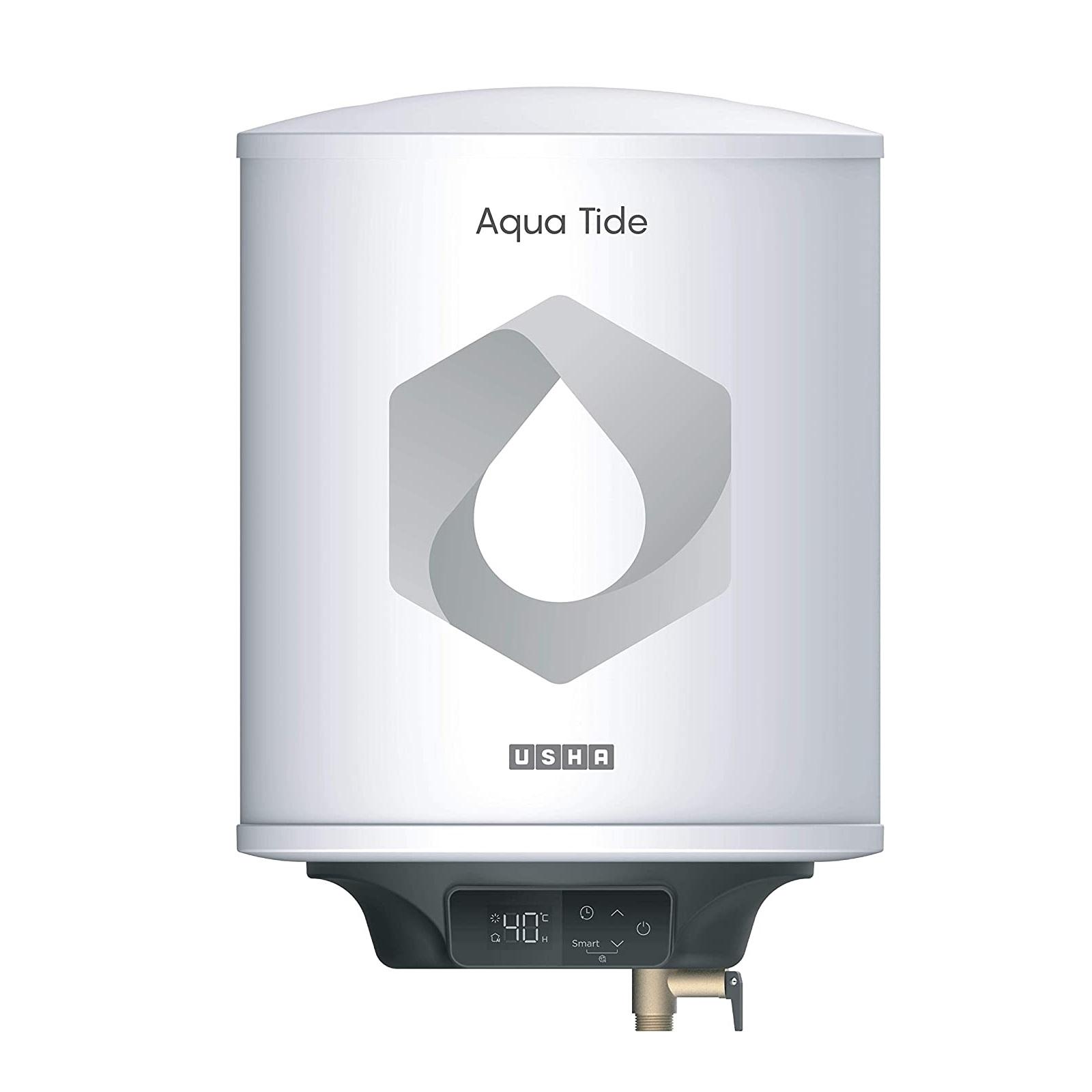 Usha Aqua Tide 25 Litre Storage Water Geyser