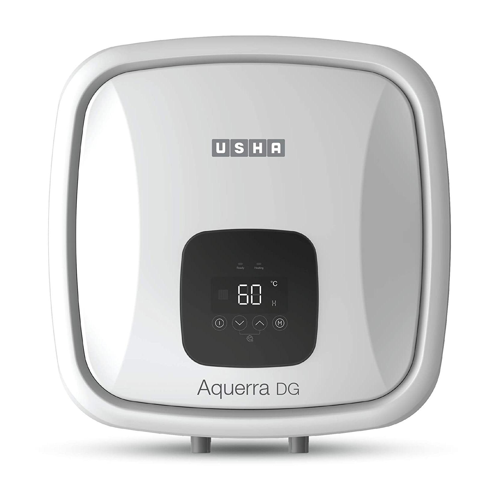 Usha Aquerra DG 15 Litre Storage Water Heater