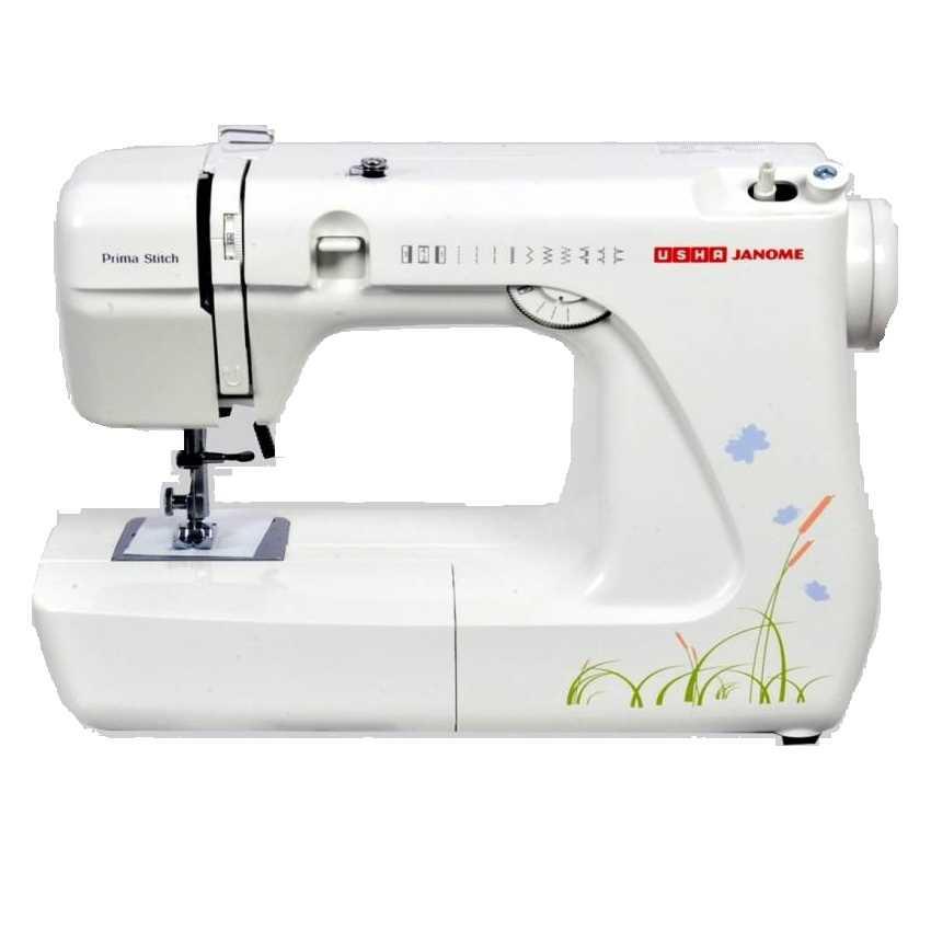 Usha Prima Stitch Electric Sewing Machine Price 40 Dec 40 Inspiration Usha Janome Sewing Machine Price List