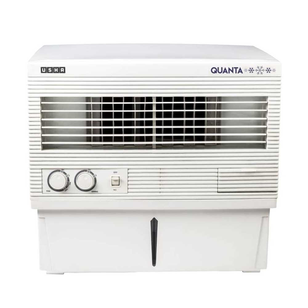 Usha Quanta CW-505 50 Litres Room Air Cooler