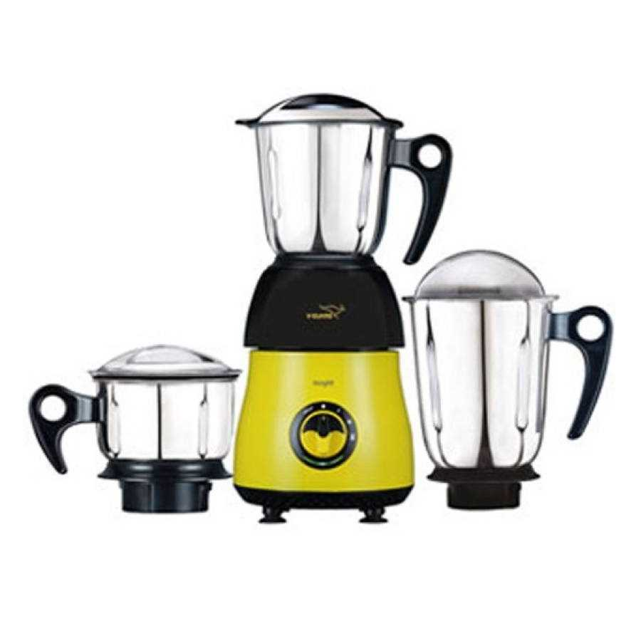 V-Guard Insight 750 W Mixer Grinder