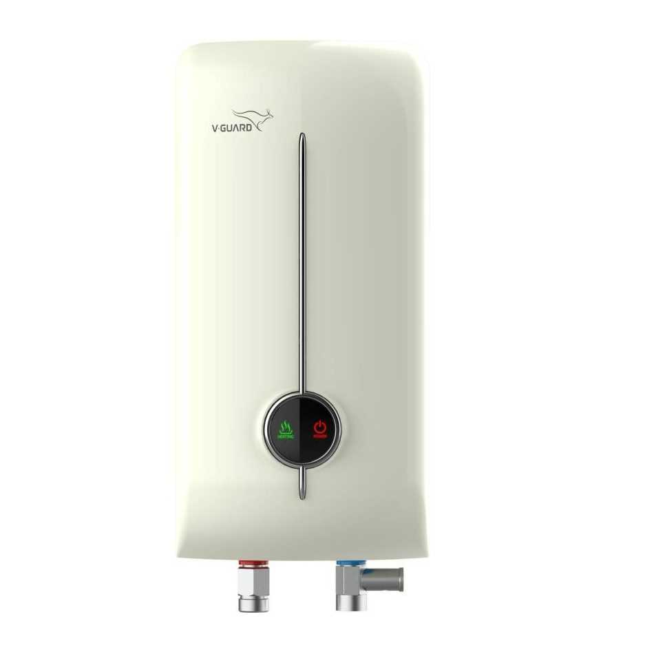 V Guard Victo Insta 3 Litre Instant Water Geyser