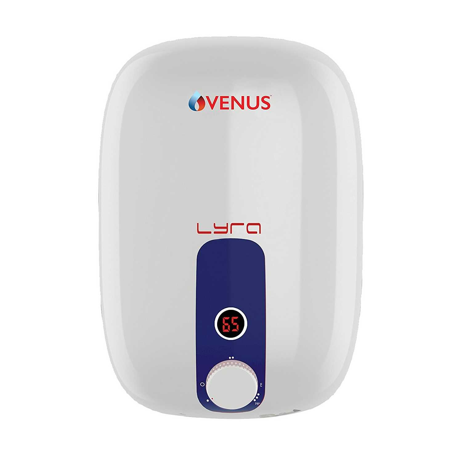 Venus Lyra Smart 25RX 25 Litre Storage Water Heater