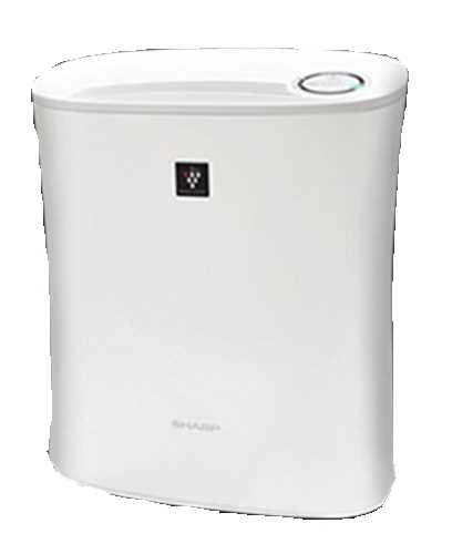Vestige Sharp Portable Room Air Purifier