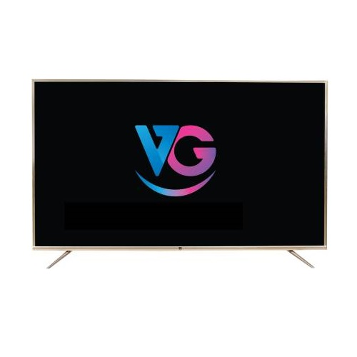 VG VG65UVB1MWHZ26N 65 Inch 4K Ultra HD Smart LED Television