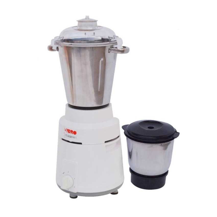 Vibro Duster-1 1400 W Mixer Grinder