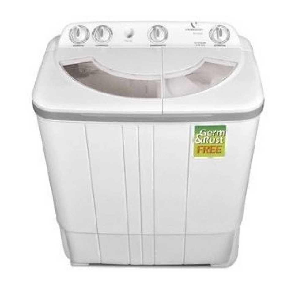 Videocon VS60A11 6 Kg Semi Automatic Top Loading Washing Machine