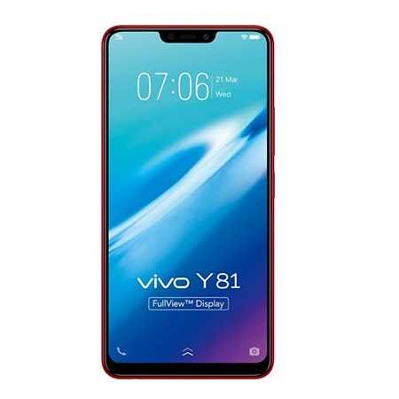 Vivo Y81 32 GB 3 GB RAM