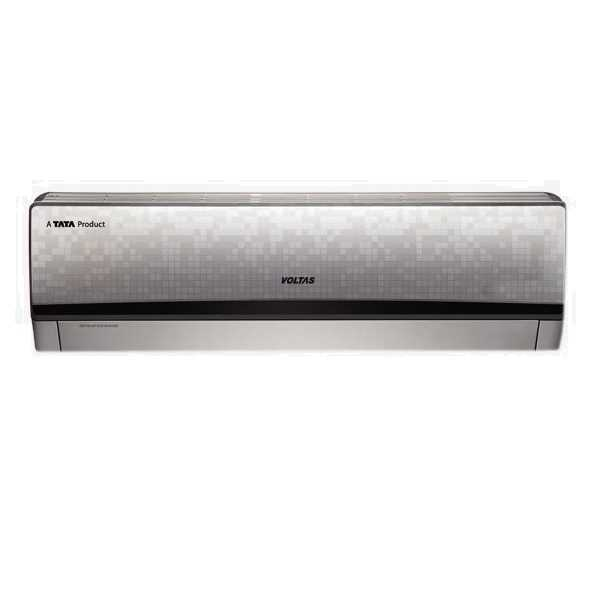 Voltas 123 MZY-IMS 1 Ton 3 Star Split AC