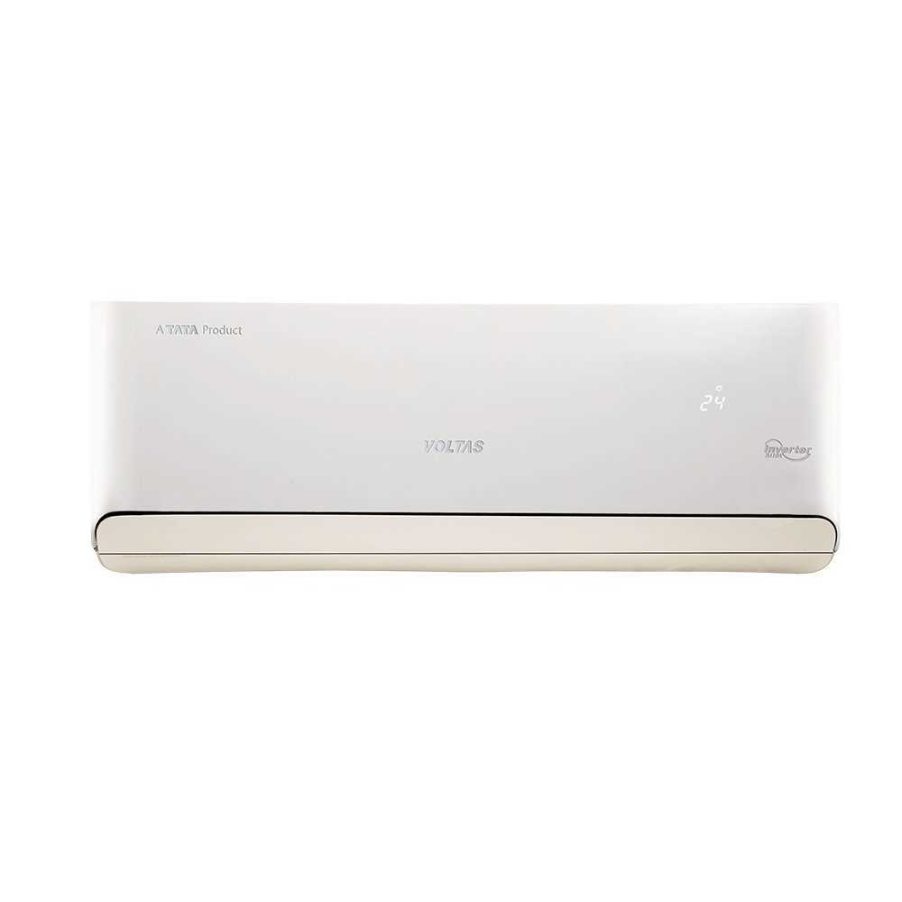 Voltas 123v LY 1.0 ton 3 Star Split AC