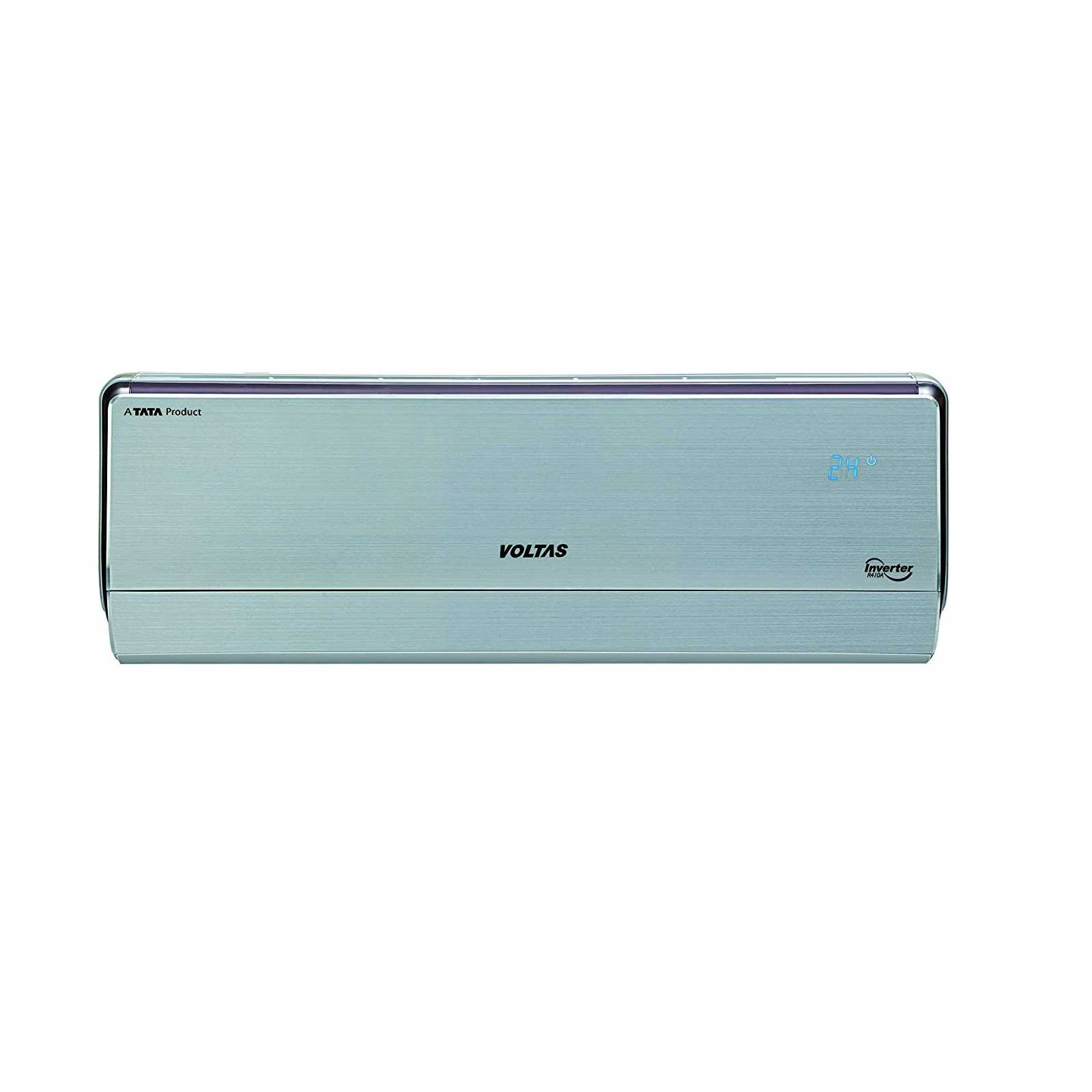 Voltas 125VH Crown AW 1 Ton 5 Star Inverter Split AC
