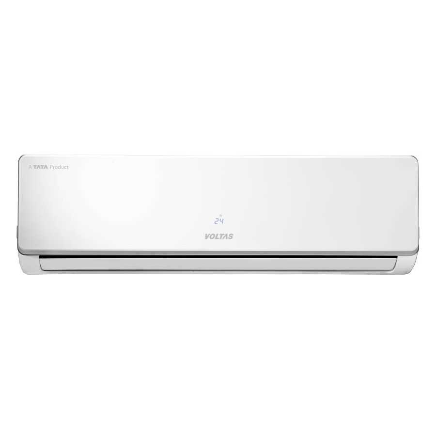 Voltas 184VSZS 1.5 Ton 4 Star BEE Rating 2018 Inverter AC