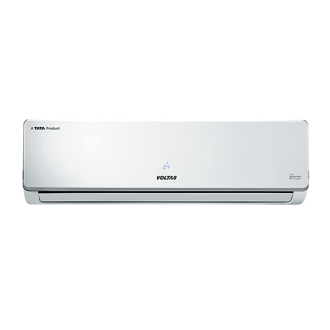Voltas 185V ADS 1.5 Ton Adjustable 5 Star Inverter Split AC