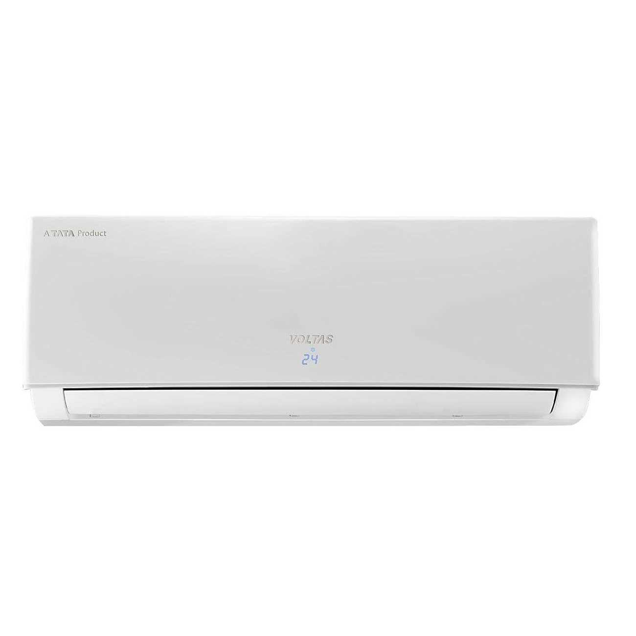 Voltas 185V Crown 1.5 Ton 5 Star Split AC