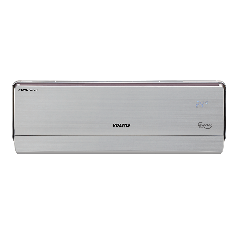 Voltas 185VH Crown AW 1.5 Ton 5 Star Inverter Split AC