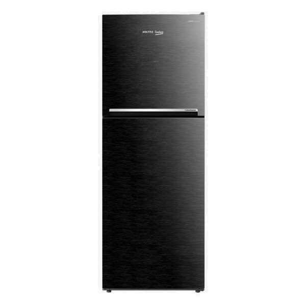 Voltas Beko RFF253B 230 Liter Inverter 3 Star Frost Free Double Door Refrigerator
