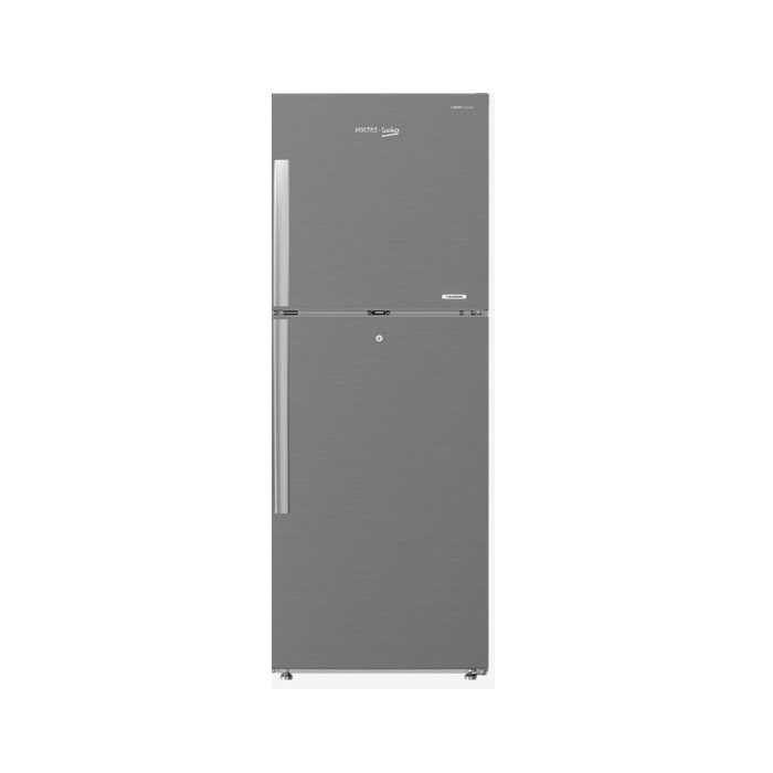 Voltas Beko RFF273IF 250 L Inverter 3 Star Frost Free Double Door Refrigerator