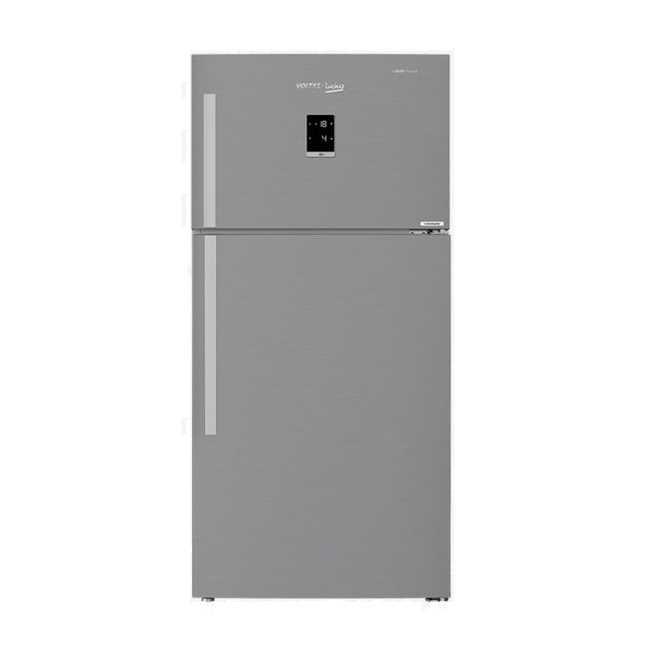 Voltas Beko RFF633IF 610 Liter Inverter 3 Star Frost Free Double Door Refrigerator