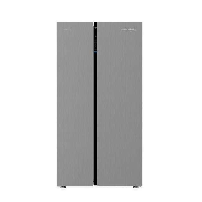 Voltas Beko RSB66IF 640 Liter Frost Free Side by Side Refrigerator