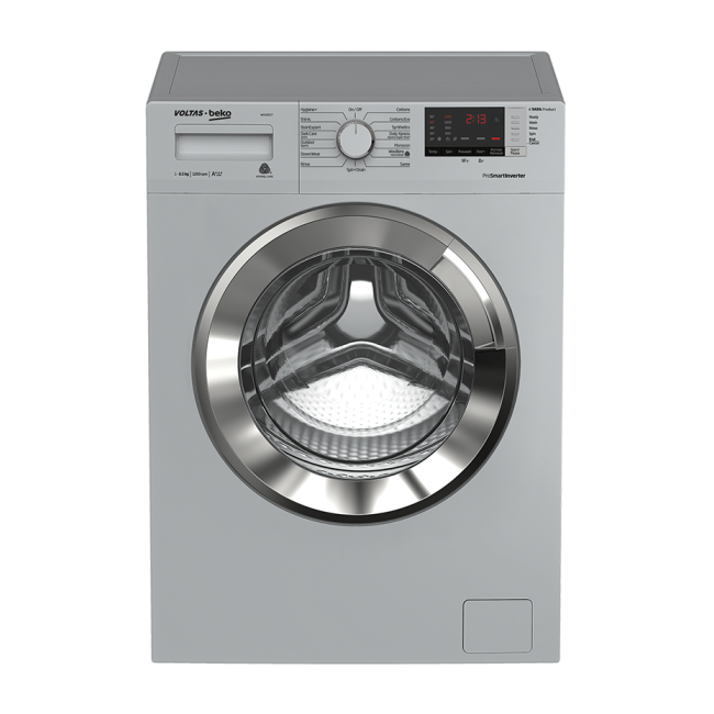 Voltas Beko WFL65SC 6.5 Kg Fully Automatic Front Loading Washing Machine