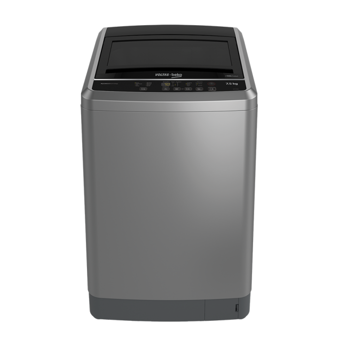 Voltas Beko WTL75S 7.5 kg Fully Automatic Top Loading Washing Machine