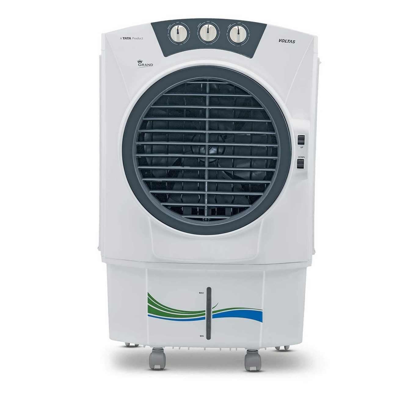 Voltas Grand 72E 72 Litre Desert Air Cooler